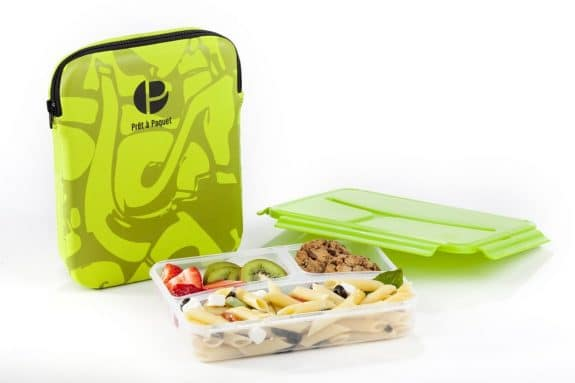 leakproof lunchbox