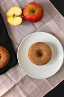 Apple Cider Donuts Featured Image