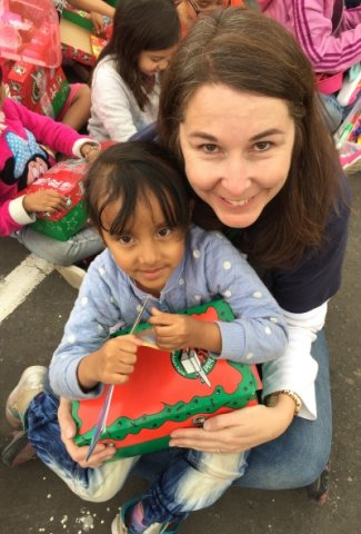 Operation Christmas Child Trip Featured Image