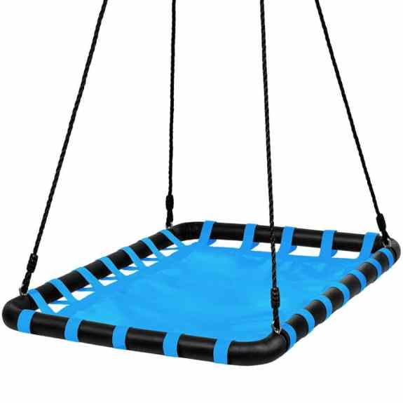 cool gifts for kids: mat platform swing