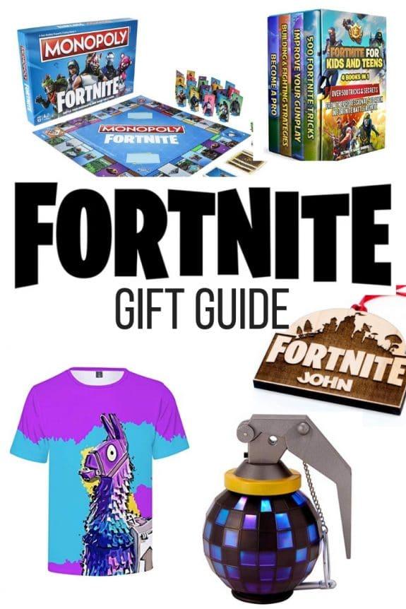Fortnite gifts