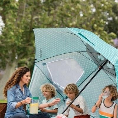 The Best Beach Umbrella (and Sport Umbrella)