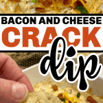 crack dip