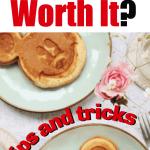 Disney Dining Plan tips and tricks