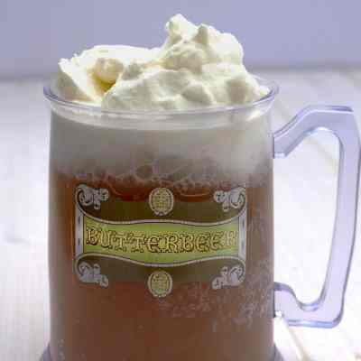 cup of butterbeer