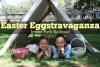 Easter Eggstravaganza Easter Bunny