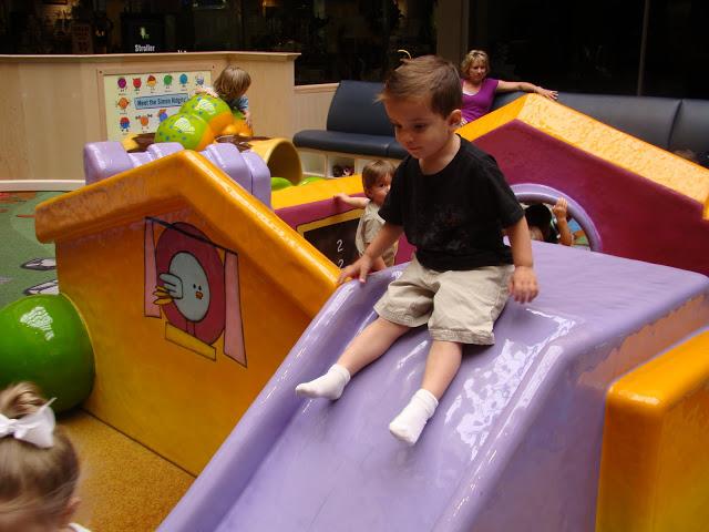 Indoor Playground Westminster Mall