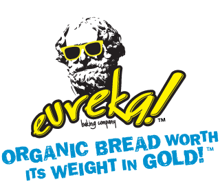 Why We Love Eureka Organic Breads