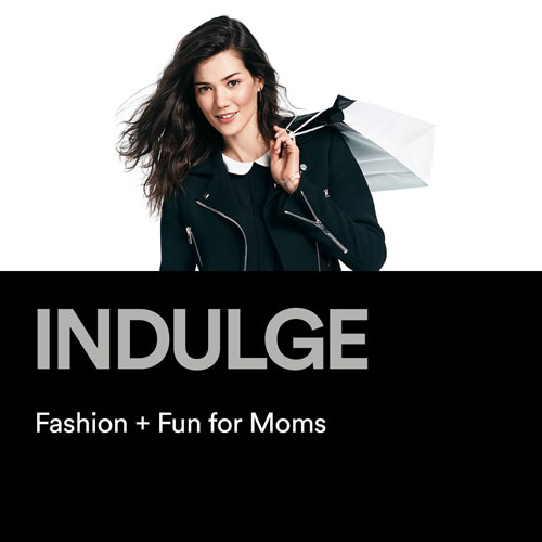 Indulge at Westminster Mall 2015