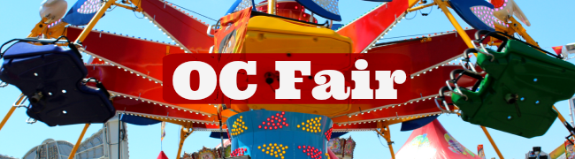 OC Fair, Orange County Fair 2015, Orange County