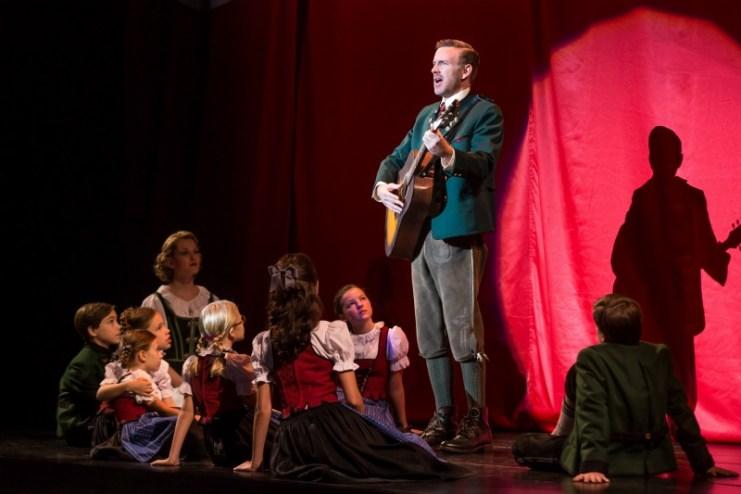Sound of Music The-von-Trapp-children-Photo-Credit-Matth