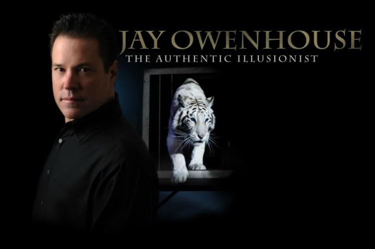 Jay Owenhouse in Anaheim
