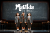 Matilda the Musical at Segerstrom Center for the Arts