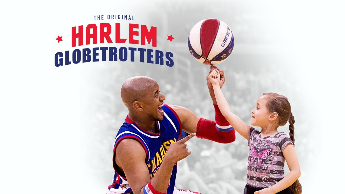 Win Tickets: Harlem Globetrotters Coming to Southern California | @Globies