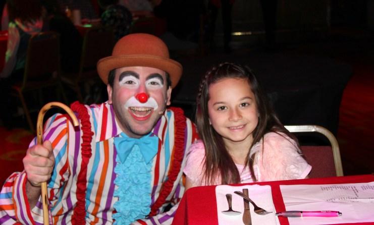 Cirque Magique Melissa