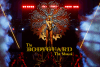 The Bodyguard The Musical Segerstrom