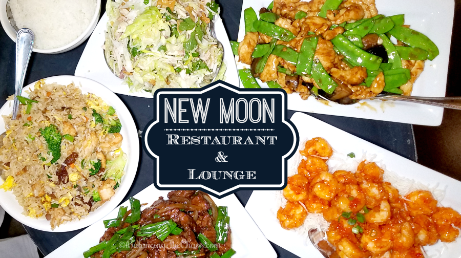 Buena Park New Moon Restaurant and Lounge