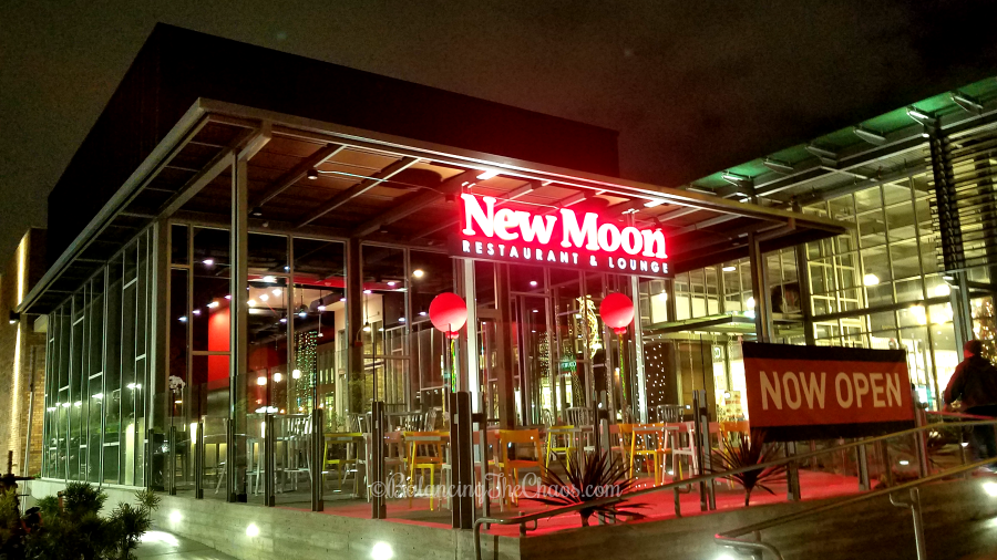 New Moon Restaurant and Lounge