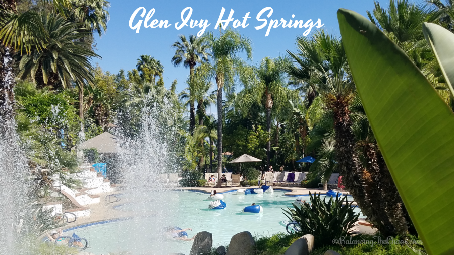 Skin Regimen and The Gift of Relaxation Just for Moms This Mother's Day - Glen Ivy Hot Springs