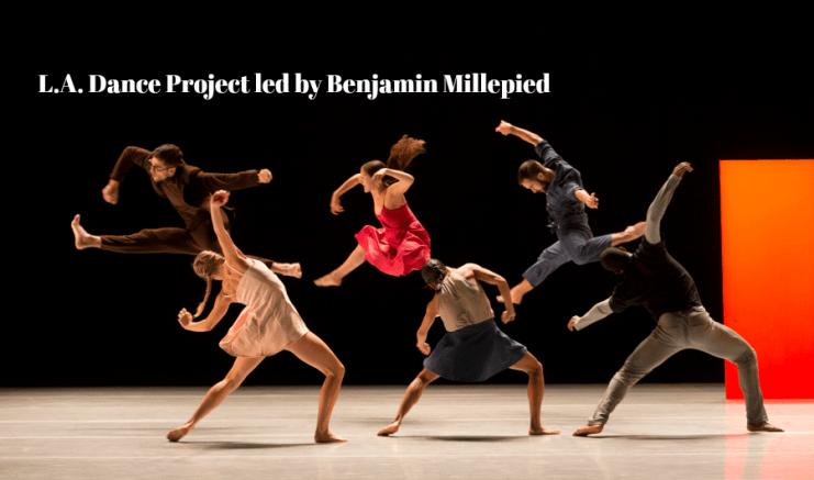 LA Dance Project