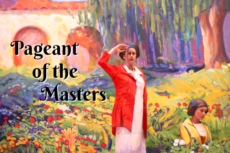 Pageant of the Masters