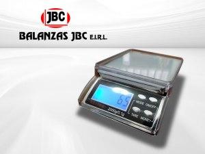 Balanza Modelo KL-168