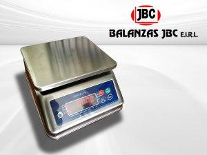 Balanza Modelo SUPER 6