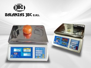 Balanza Modelo KTACS-Q1