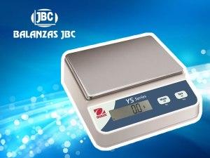 Balanza de precisión MARCA OHAUS – MODELO YS-50001