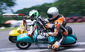 Best Moment Indonesia Scooter Championship Sentul Karting Bogor