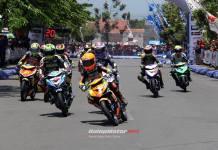 Race YCR3 Yamaha Cup Race (YCR) Kediri 2017 : Wawan Wello Jadi Lakon, Sakti Andre Juaranya