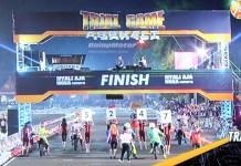 Trial Game Asphalt 2017 Round 2 Sukses Hibur Masyarakat Purwokerto