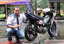Motoprix Purwokerto 2018: IRC Masih Konsisten, Panas dan Hujan Siap Tarung!