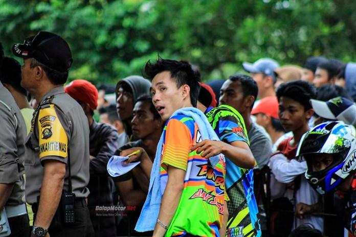 best-moment-big-perfomance-drag-bike-competition-palembang-28-oktober-2017