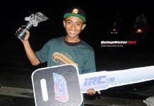 Jelang Final IDC 2018: Joko Percil dan Duri Bambit Tatap Double Winner
