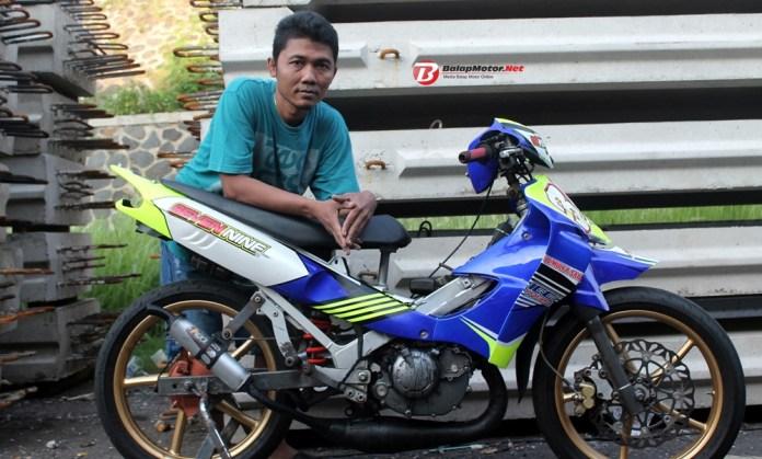 Jelang BSMC Road Race Purworejo: Siap Tempur, ICC Seven Nine Bawa 7 Motor dan 4 Pembalap