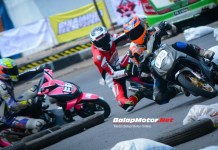 Cianjur Racing Academy, Wujudkan Event Resmi Pecinta Balap Motor Cianjur