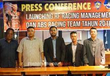 ABS Racing Team Tanjung Pinang Akan Bawa Dedi Saputra & Imam Ashadi Tarung di Motoprix Jawa