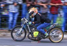 Ninja FFA Berkah Sari Karya Tercepat di Sumatera, Erwin Embot Pelakunya