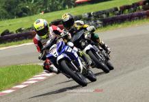 Akan Masuk Kejurnas Motorprix, PP IMI Uji Kelayakan Ban Pirelli