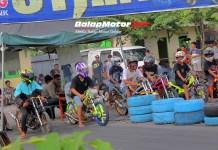 GDS Fun Drag Bike (Agustus): Tekad Juara Ridho PS di Kelas Super Pro, Ayo Lawan!