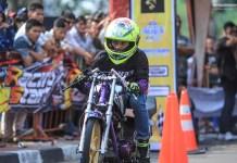 Dragbike Palembang 2018: Rx-King Jambret MHRT Rumah Balap Sikat Podium Teratas, Joki Erwin Sredex!