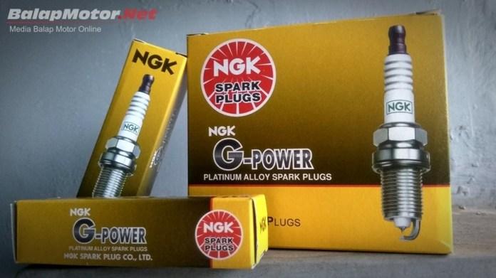 PT. NGK Busi Indonesia Gelar Coaching Clinic Untuk Awak Media