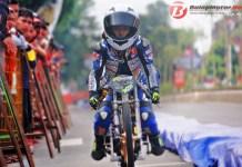 Galeri Foto Mizzle Drag Bike Purbalingga 6 Januari 2019