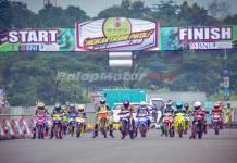 Meikarta BNI Pikoli Open Roadrace 2019 Ajang Pemanasan MEV Mahakarya Event Promotor Gelar Motoprix