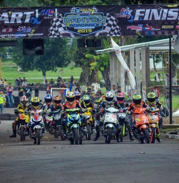Rolling Speed Danyon Ramadhan Race 2019: Puaskan Dahaga Dari Puasa Balap Jabar