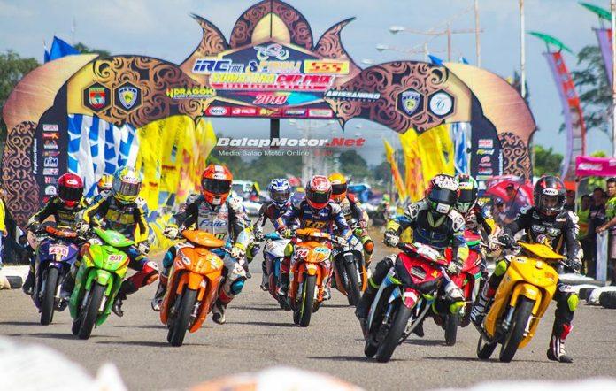 Seri 2 Sumatera Cup Prix 2019 Lanjut di Bankinang 29-30 Juni, Kolaborasi Dengan W2!