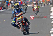 Gadhuro Series 2019: Digeber Chikens, Matic LineUp Racing RR27 Jadi yang Terbaik!