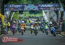 Rolling Speed Danyon Cup Prix Night Road Race 2019 Final Akan Digelar Malam Hari