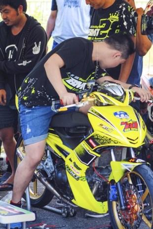 galeri best moment yamaha cup race bangka belitung 13-14 juli 2019 (5)